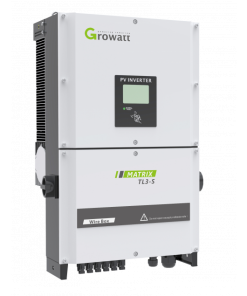 Growatt 40000TL3-NS