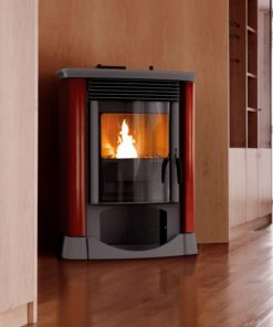 Thermorossi 6000 Metalcolor Thermocomfort