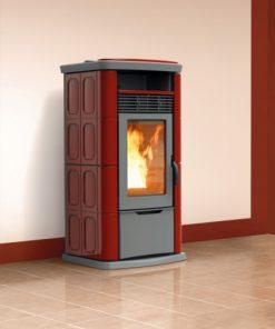 Thermorossi 7000 Maiolica Rettangoli Thermocomfort