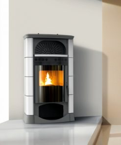 Thermorossi 8000 Maiolica Thermocomfort