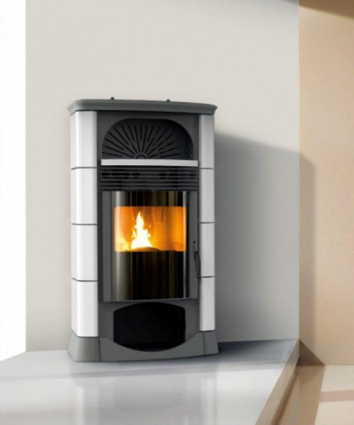 Thermorossi 8000 Maiolica Thermocomfort